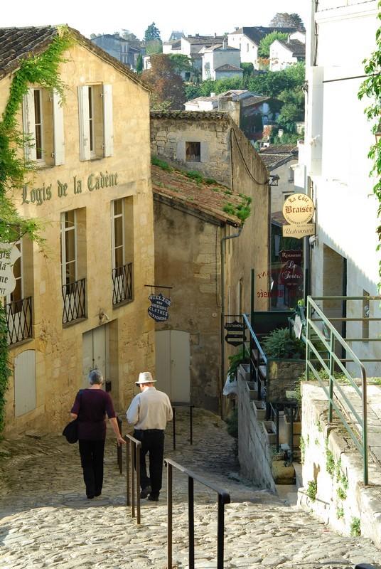 Site de l 39 office de tourisme du grand saint emilionnais - Office du tourisme st emilion ...
