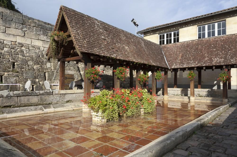 Saint emilion la visite de ville site de l 39 office de tourisme du grand saint emilionnais - Office du tourisme st emilion ...