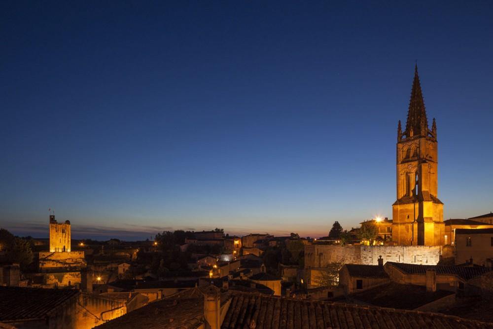 Saint emilion une nuit sous la revolution site de l 39 office de tourisme du grand saint - Office du tourisme de saint emilion ...
