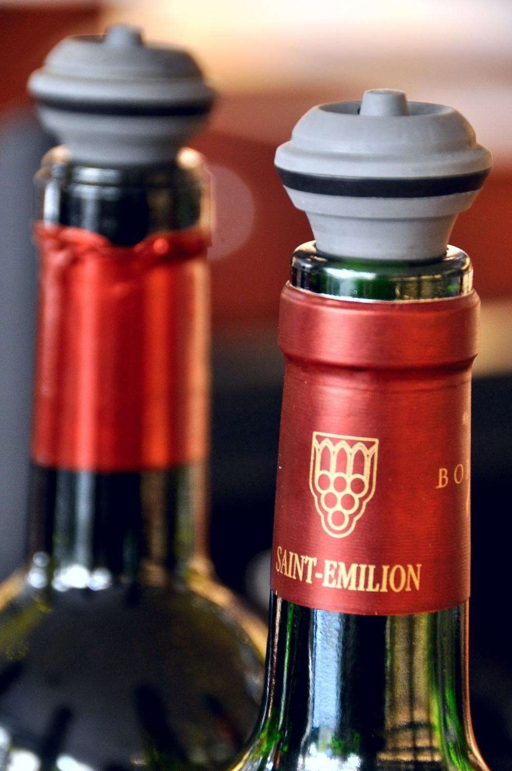 Le classement des vins de saint milion site de l 39 office de tourisme du grand saint emilionnais - Office du tourisme de saint emilion ...