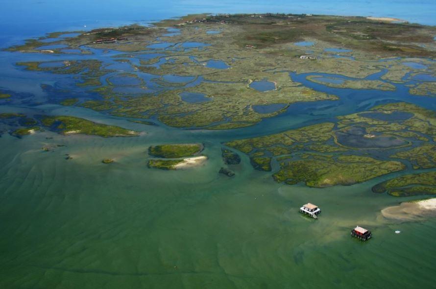 Bassin d 39 arcachon et la dune du pilat site de l 39 office de tourisme du grand saint emilionnais - Office du tourisme la teste ...