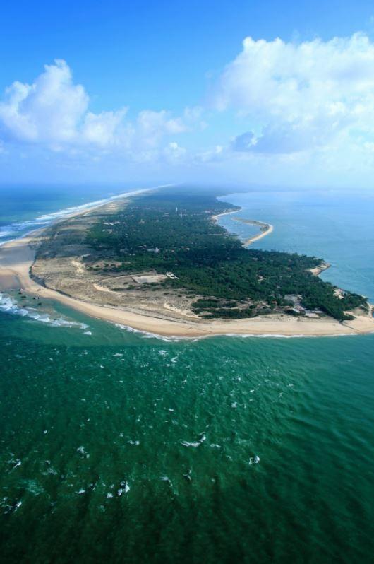 Bassin d 39 arcachon et la dune du pilat site de l 39 office de tourisme du grand saint emilionnais - Office de tourisme bassin d arcachon ...