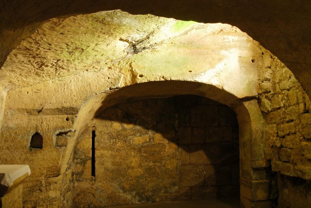 Saint emilion souterrain site de l 39 office de tourisme du - Office du tourisme la souterraine ...