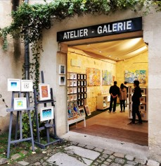 Atelier Galerie Macouin