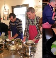 Cuisinez la lamproie à la Bordelaise