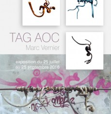 Exposition TAG AOC