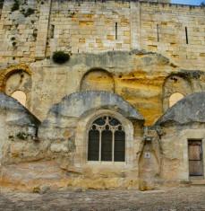Saint-Emilion Souterrain (la visite privée)