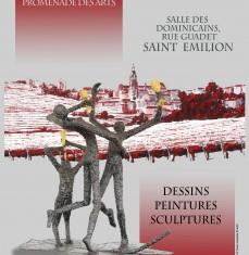 � Salon d�Automne Saint-Emilion �