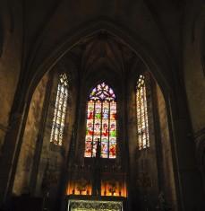 Concert � l'Eglise Coll�giale