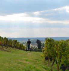 Segway Tour Saint-Emilion