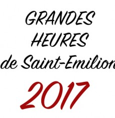 Les Grandes Heures de Saint-Emilion