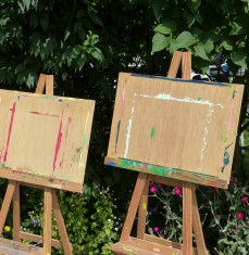 "Vide atelier ""Loisirs Créatifs"""