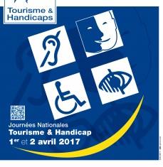 Journées Nationales Tourisme & Handicap