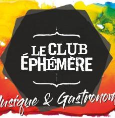 Le Club Ephémère