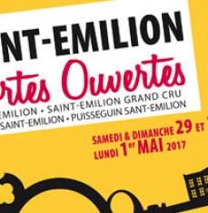 Saint Emilion Portes Ouvertes - Nos partenaires