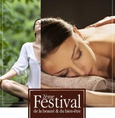 2ème Festival de la Beauté et du Bien-être