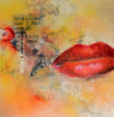 Exposition de peinture - Nicole Rousse