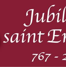 Jubilé du moine Emilion