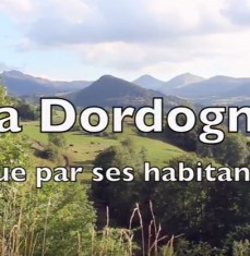 Projection du film « La Dordogne, vue par ses habitants »