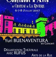 Festival Confluent d'Arts