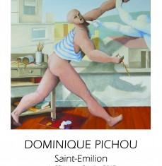 Dominique Pichou Exhibition