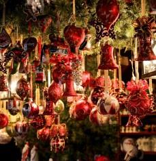 Mercado de Navidad de Montagne