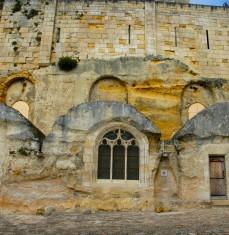 Subterráneos de Saint-Emilion (la visita privada)