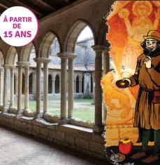 Saint Emilion: la visita del pueblo para el público joven