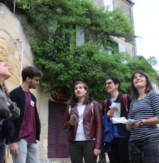 Visite Saint-Emilion entre la leyenda y la realidad