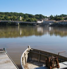 A day to discover the Drodogne river