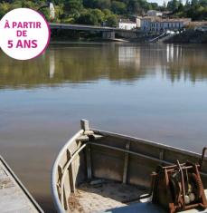 Journée découverte de la Dordogne