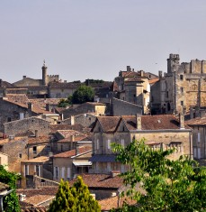 Saint-Émilion, UNESCO City Tour