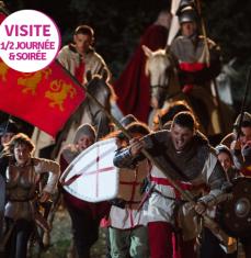 Saint-Émilion and the Battle of Castillon