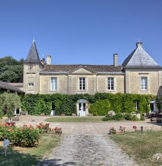 3 star-hotels in the vineyards