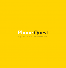 Phone Quest - L'enlèvement de Louis VIII