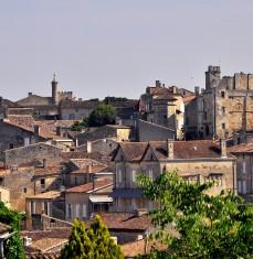 Saint-Émilion City Tour