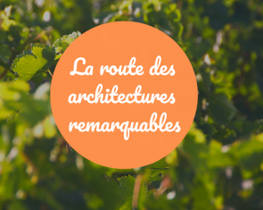 The Remarquable Architecture Route