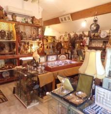 Galy-Aché Antiquités
