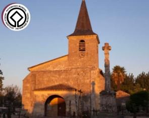Saint-Pey-d'Armens