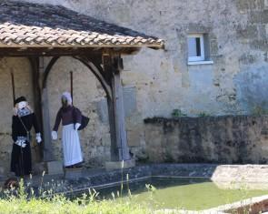 Saint-Genès-de-Castillon