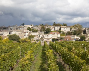 The Greater Saint-Emilion Area