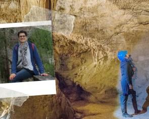 La Grotte Célestine - Coup de cœur de Solène