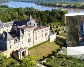Le Château de Vayres - lo favorito de Solène