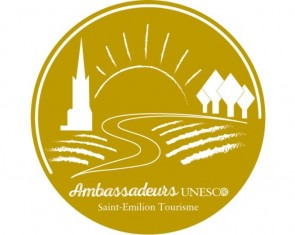 Unesco ambassadors by Saint-Emilion Tourisme