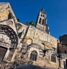 Eglise Monolithe - Journées du Patrimoine