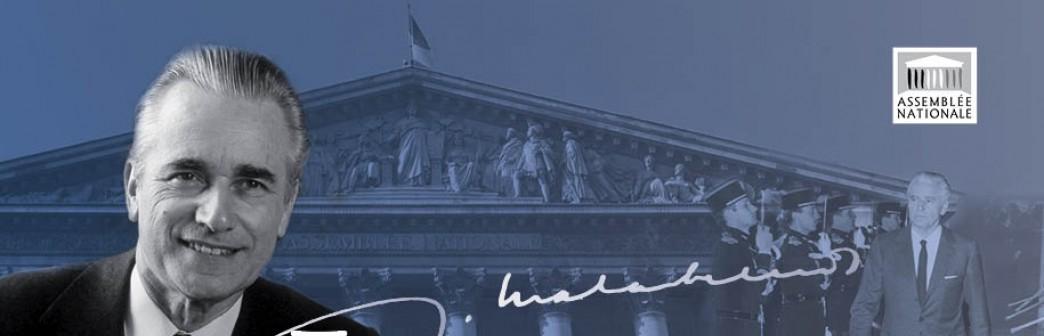 """Conférence """"Jacques Chaban-Delmas, homme d'État"""""""