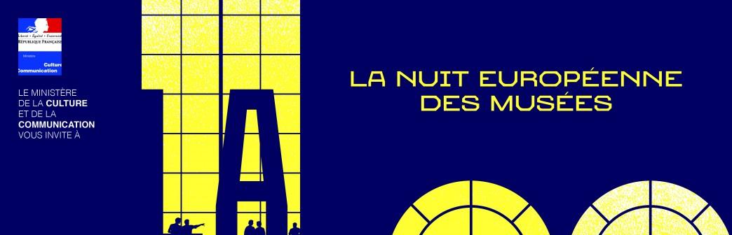 Les Nuits Européens des Musées : Musée de Beaux-Arts de Libourne