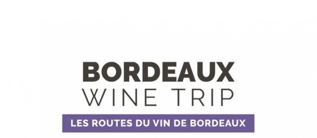 L'application Bordeaux Wine Trip