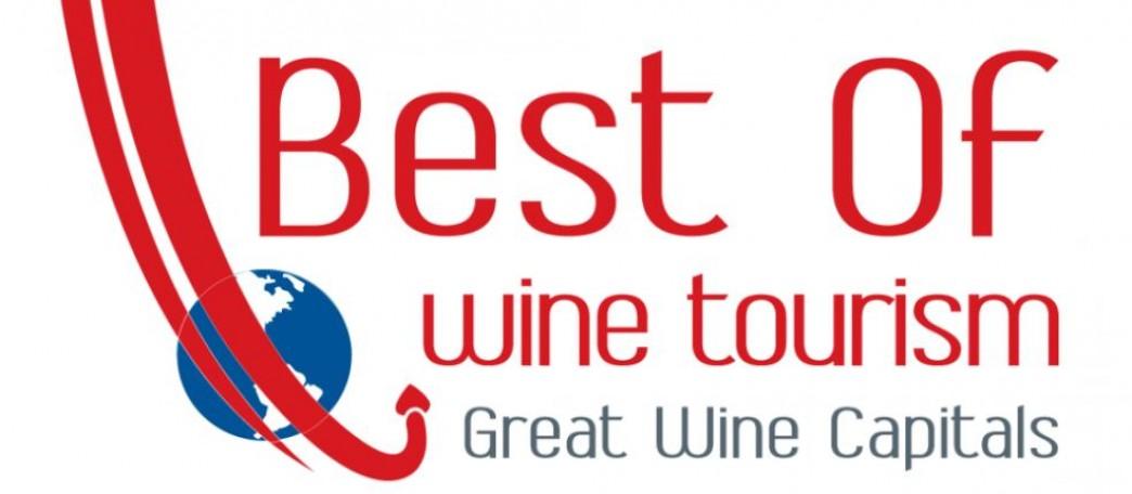 LE CONCOURS BEST OF WINE TOURISM