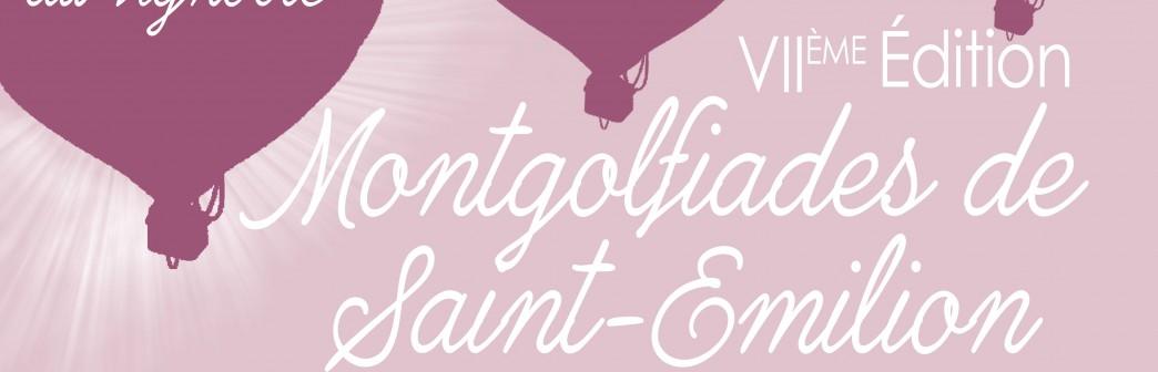 Montgolfiades de Saint-Émilion